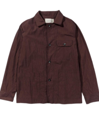 Native North Native North Workmen Utility Jacket Bordeaux