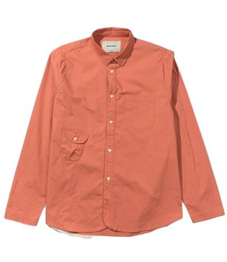 Native North Native North Bayden Workmen Shirt Coral
