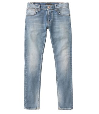 Nudie Jeans Nudie Jeans Tight Terry Summer Dust