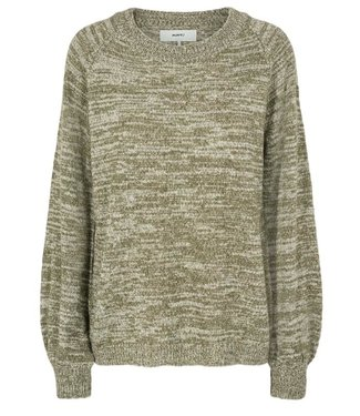 Moves Moves Jumpers & Cardigans Davina Four Leaf Clove