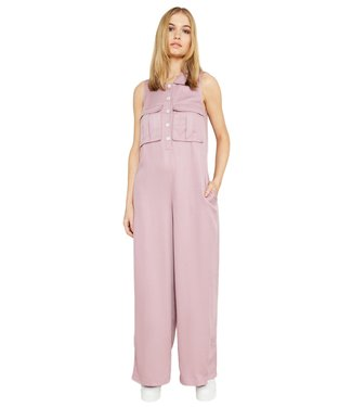 Native Youth Native Youth Chamonix Jumpsuit Lilac