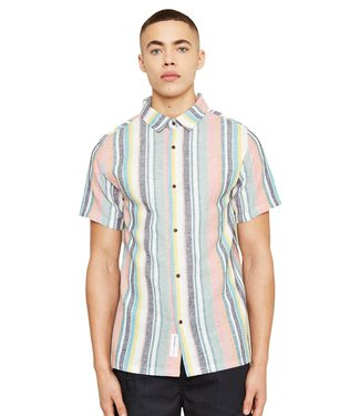 Native Youth Native Youth Sydney Shirt Teal