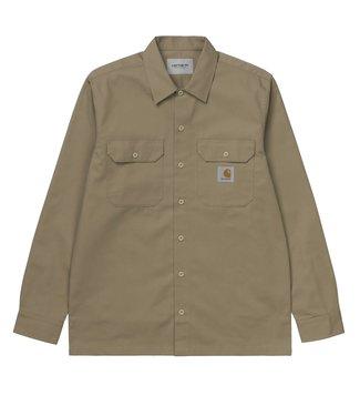 Carhartt Carhartt L/S Master Shirt