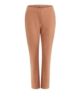Coster Copenhagen Coster Copenhagen Pants Buttons And Back Pocket Soft Rose