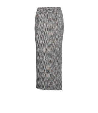 Just Female Just Female Pira Knit Skirt Pira Multi