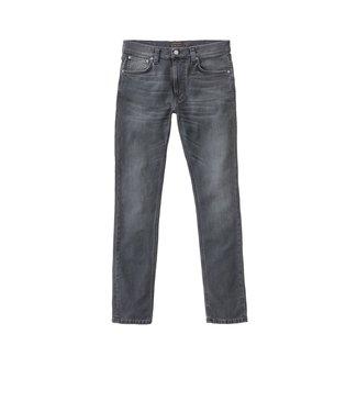 Nudie Jeans Nudie Jeans Lean Dean Mono Grey