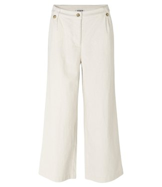 Just Female Just Female Tirsa Trousers Jet Stream