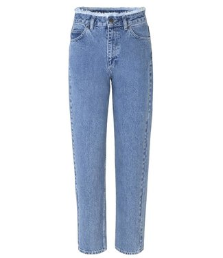 Just Female Just Female Norma Denim Jeans Blue Denim