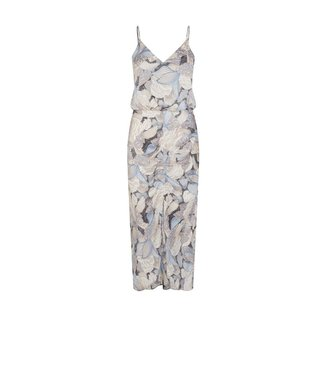 Moves Moves Dresses Clow Spring Blue