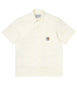 Carhartt Carhartt S/S Southfield Shirt Wax