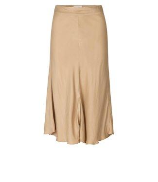 Second Female Second Female Eddy New MW Midi Skirt Incense