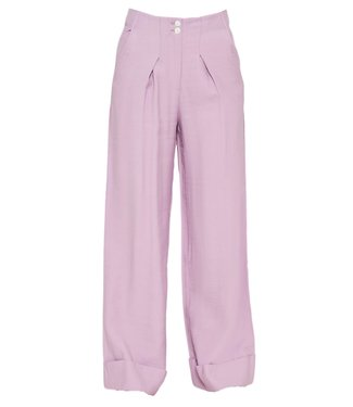 Native Youth Native Youth Valentina Pants Lilac