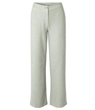 Just Female Just Female Utopio Trousers Celadon Green