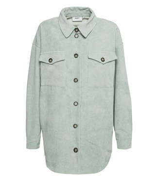 Moves Moves Shirts Savisa Mint Green