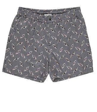 Just Junkies Just Junkies Solito Shorts Navy
