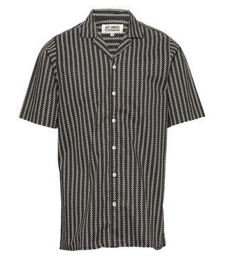 Just Junkies Just Junkies Ross Shirts Black