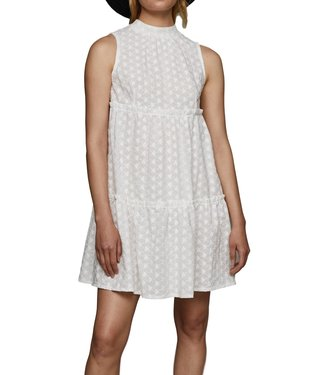 Maggie Sweet Maggie Sweet Betsy Dress White