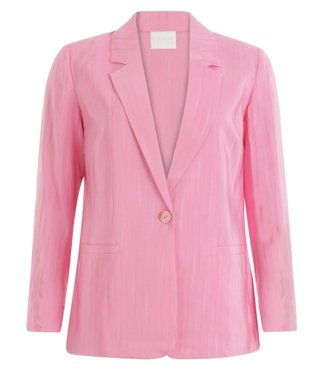 Coster Copenhagen Coster Copenhagen Suit Jacket Button Closure Candy Pink