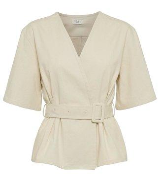 Norr Norr Jomy Shirt Off White