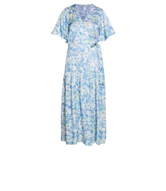 MbyM Mbym Sirens Print Sanora Dress