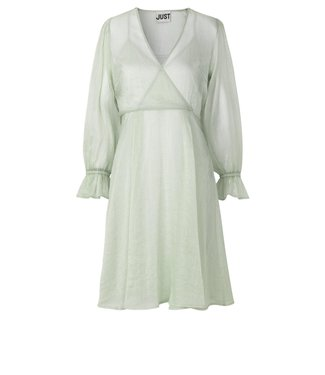 Just Female Just Female Sanne Dress Agate Gray