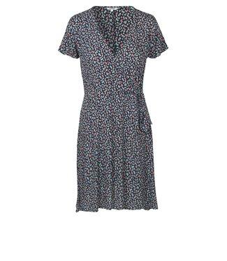 MbyM Mbym Zendaya Print Janne Dress