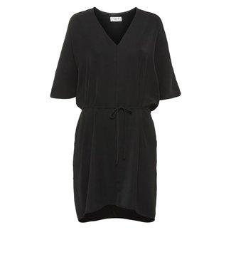 Norr Norr Ariel Tee Dress Black