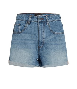 Sisters Point Sisters Point Oliva Denim Short Light Used Blue