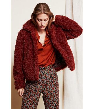 Fabienne Chapot Fabienne Chapot Sheila Jacket Rust