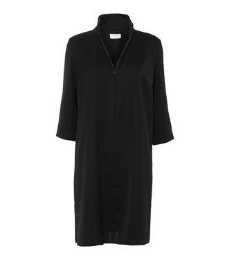 Norr Norr Alby Dress Black