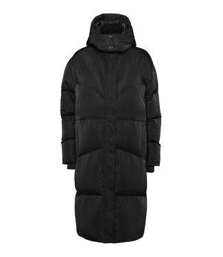Norr Norr Selma Puffer Jacket Black