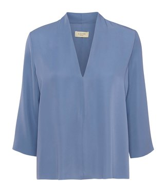 Norr Norr New Ane Top Light Blue