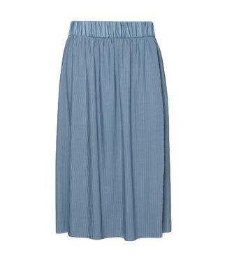 Norr Norr Sophia Skirt Blue