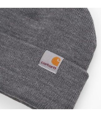 Carhartt Carhartt Stratus Hat Low Dark Grey Heather