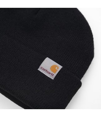 Carhartt Carhartt Stratus Hat Low Black