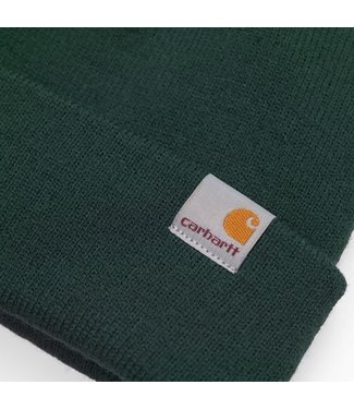 Carhartt Carhartt Stratus Hat Low Dark Teal