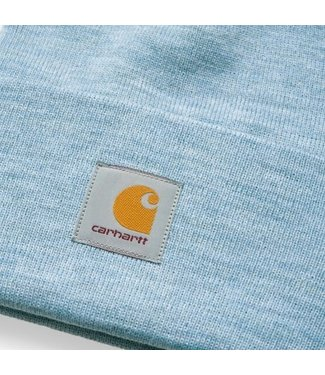 Carhartt Carhartt Watch Hat Frosted Blue Heather
