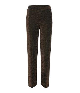 Norr Norr New Una Pants Golden Brown