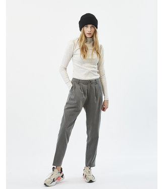 Moves Moves Pants Nimmali Grey Melange