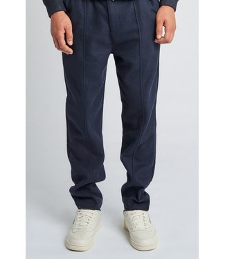 Native Youth Native Youth Luther Wool Trouser Navy