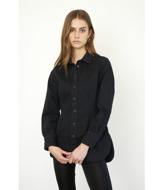 Second Female Second Female Anne Shirt Black