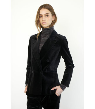 Second Female Second Female Vega New Blazer Black