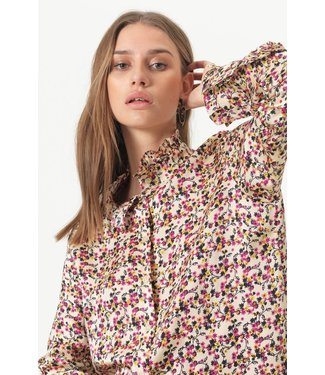 Second Female Second Female Decor Shirt Marzipan