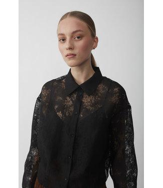 Just Female Just Female Kiki Shirt Black