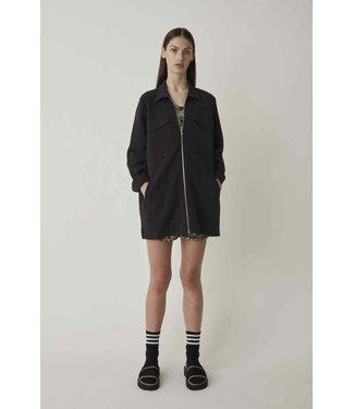 Just Female Just Female Klara Sweat Jacket Black