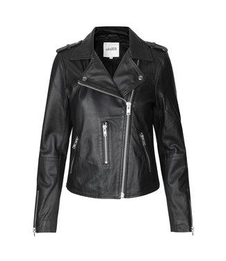 MbyM Mbym Venice Madeline Jacket Black