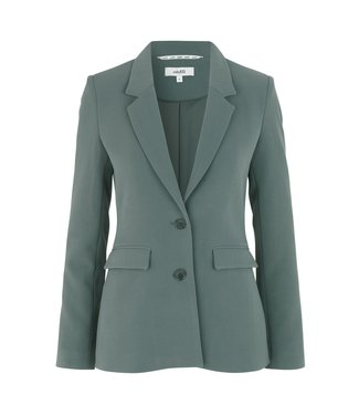 MbyM MbyM Thana Petronella Blazer/Jacket Green Root