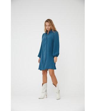 MbyM MbyM Elli Dress Deep Blue