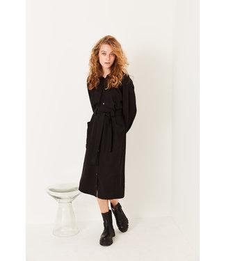 MbyM Mbym Monet Asmine Dress Black