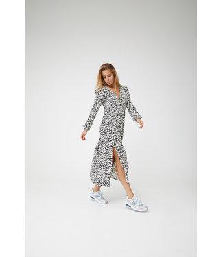 MbyM MbyM Ohara Print Maikki Dress